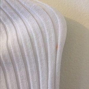 123c34c41b6 Fashion Nova Dresses - Chrystal Sweater Dress - White